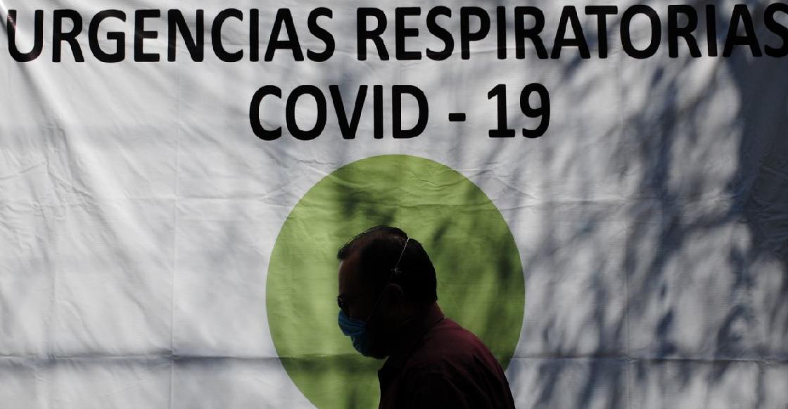 Una buena: Oaxaca comienza la desconversión de hospitales COVID ante baja de contagios