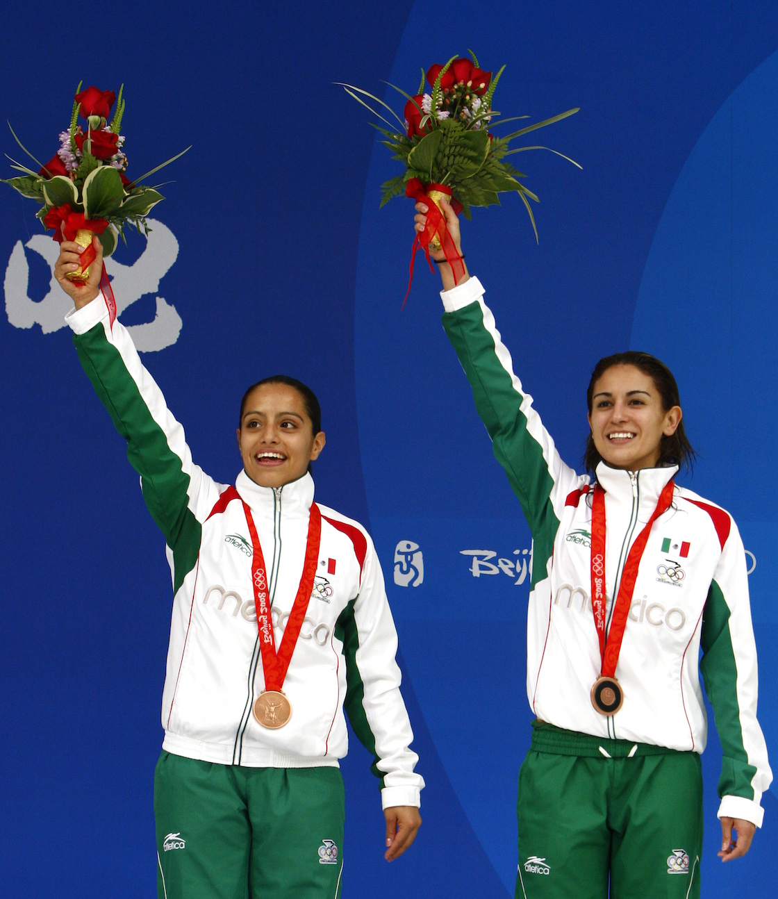 Paola Espinosa se queda fuera de los Juegos Olímpicos de Tokio 2020