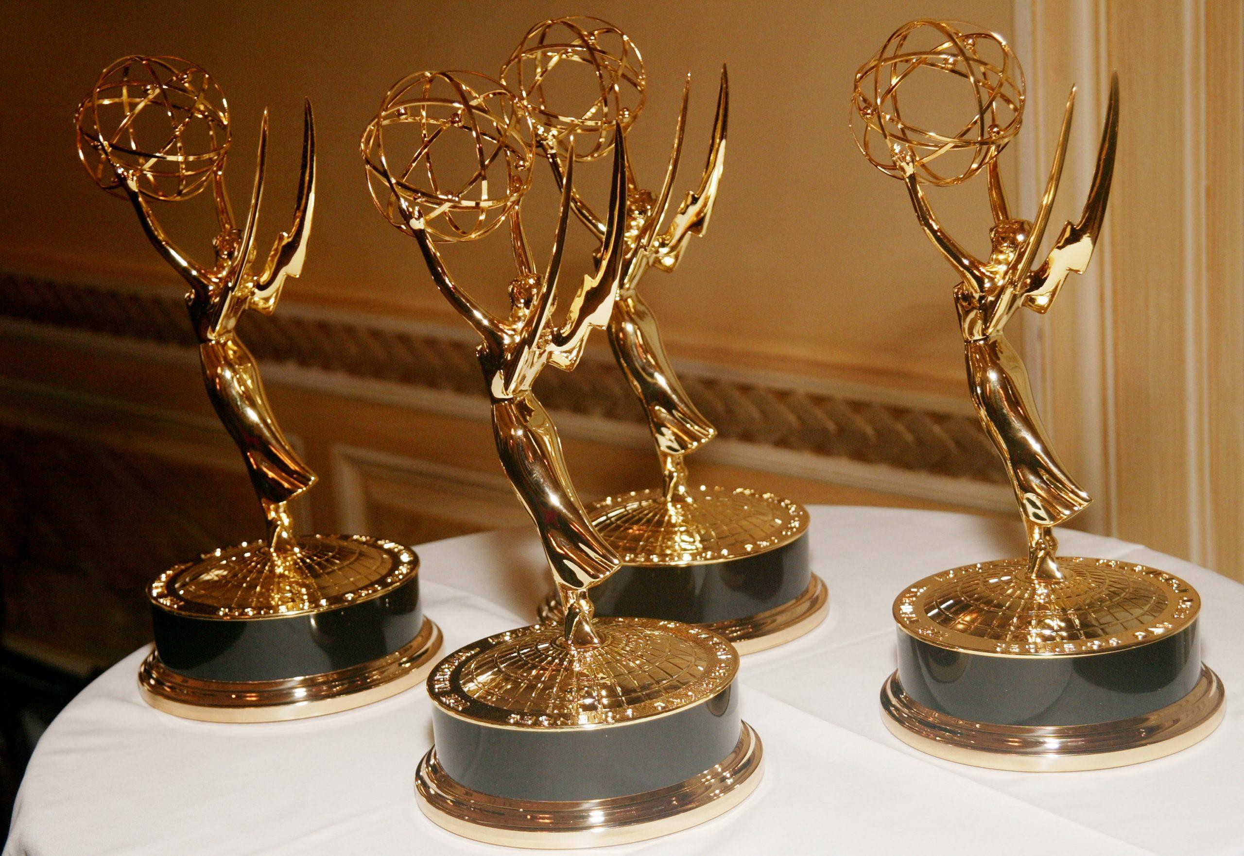 Los premios Emmy cambian sus reglas para ser más inclusivos en 2021