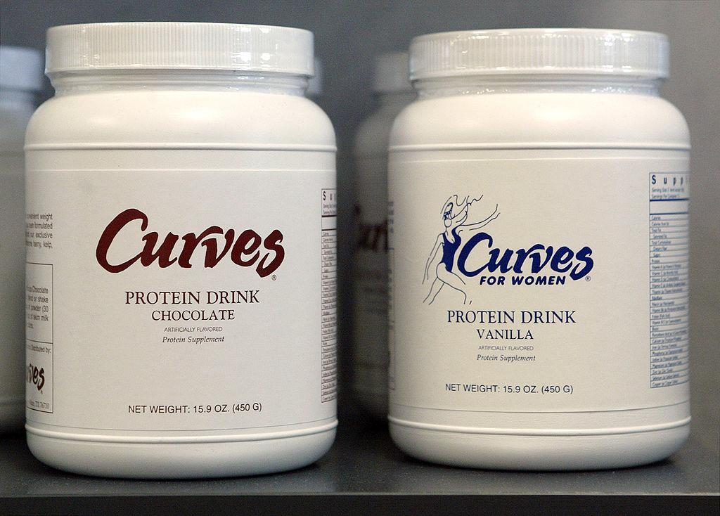 Una nutrióloga nos explica por qué la proteína de Bárbara de Regil es un 'producto milagro'