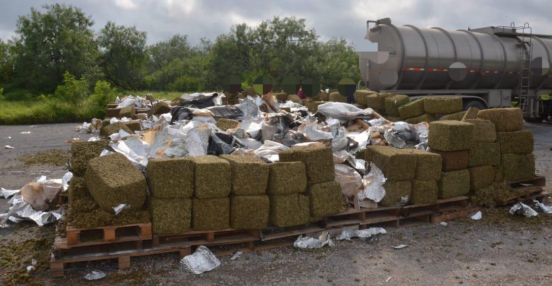 queman-11-mil-kilos-drogas-marihuana