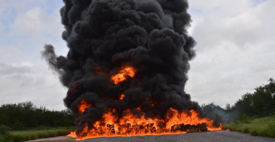 queman-11-mil-kilos-drogas