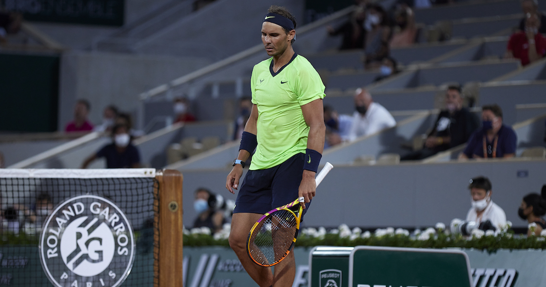 Rafael Nadal no va a los Juegos Olímpicos de Tokio y ni a Wimbledon