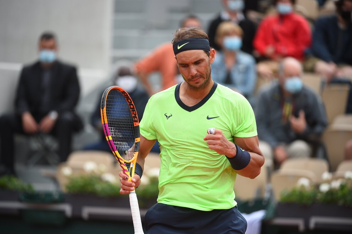 Rafael Nadal, el tenista con más victorias en Roland Garros y cualquier Grand Slam