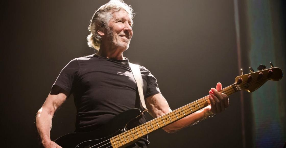 ¡Se armó! Roger Waters anuncia nuevas fechas para la Ciudad de México en 2022