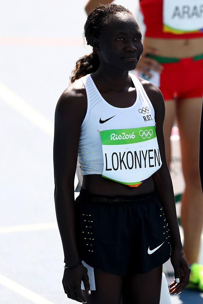 Estos son los 29 atletas que conformarán el Equipo Olímpico de Refugiados en Tokio 2020