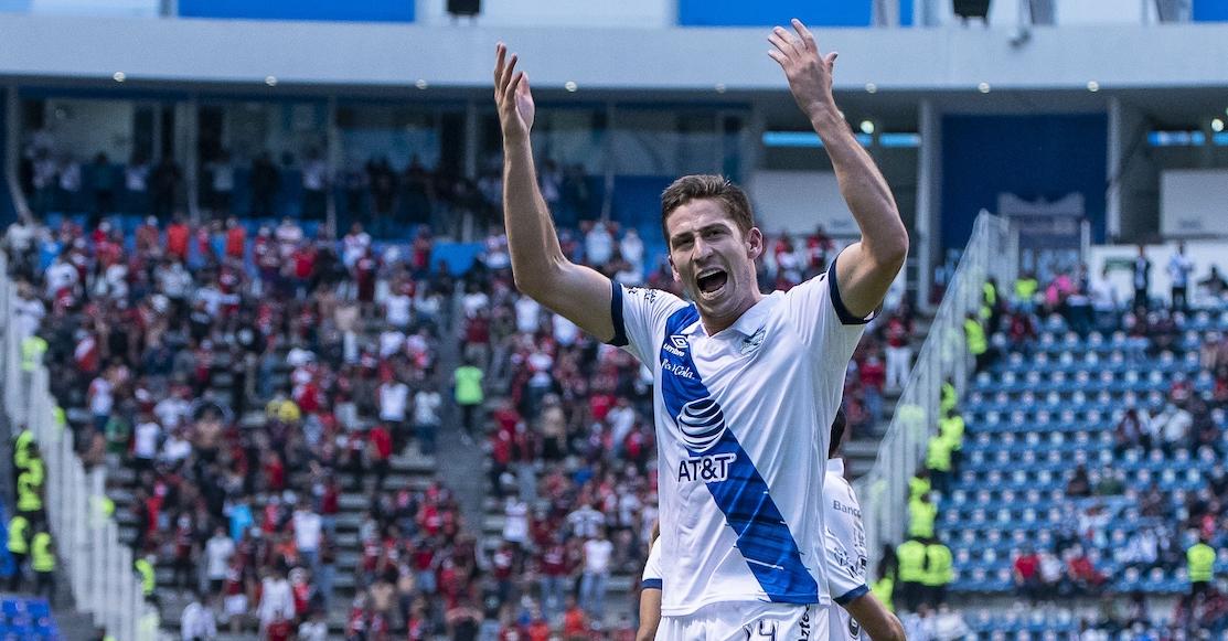 Santiago Ormeño Copa América Perú