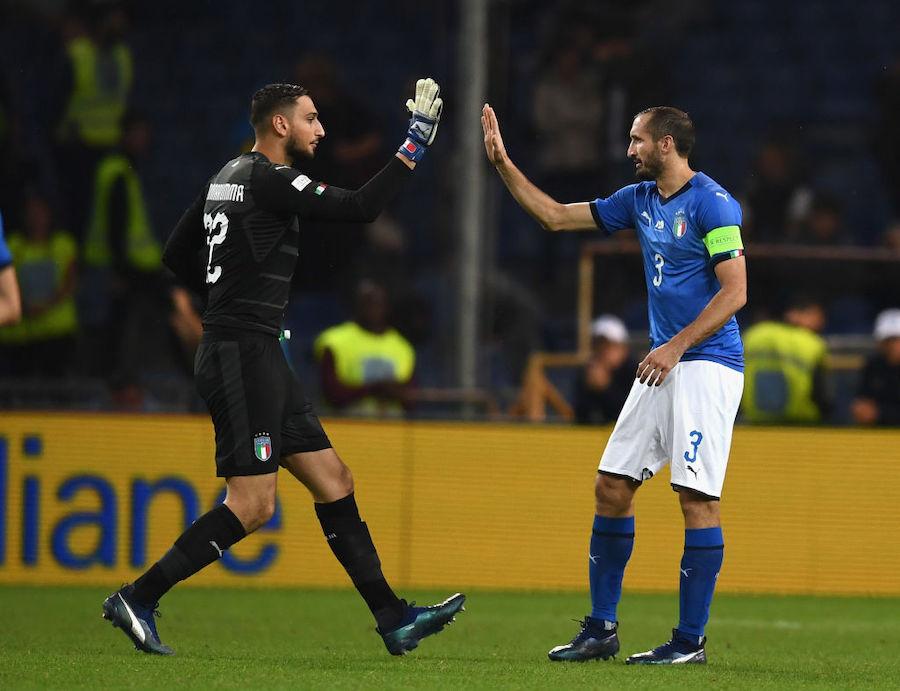 ¿Cómo es que Italia ha mantenido a sus rivales sin gol desde el 2020 sin el 'Catenaccio'?