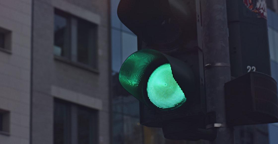 CDMX pasa a semáforo verde por Covid-19