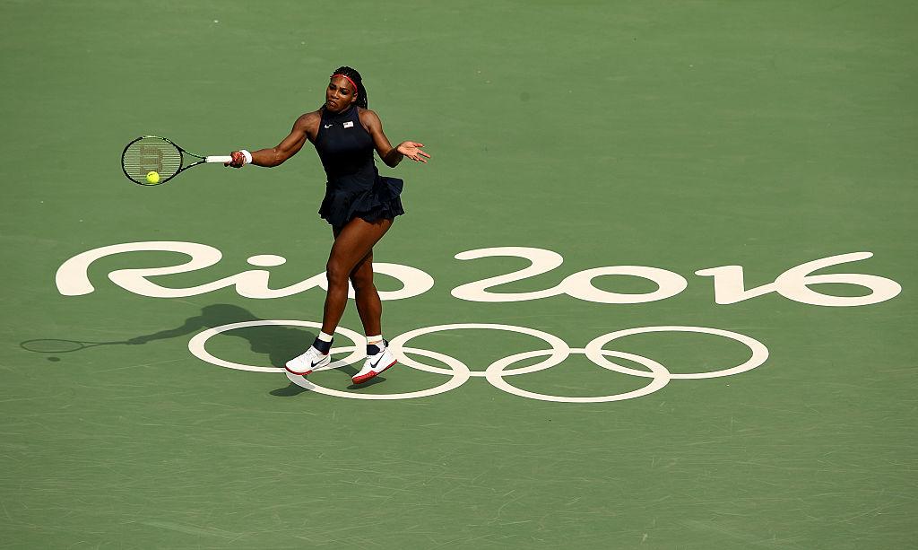 Baja sensible: Serena Williams no participará en los Juegos Olímpicos de Tokio 2020