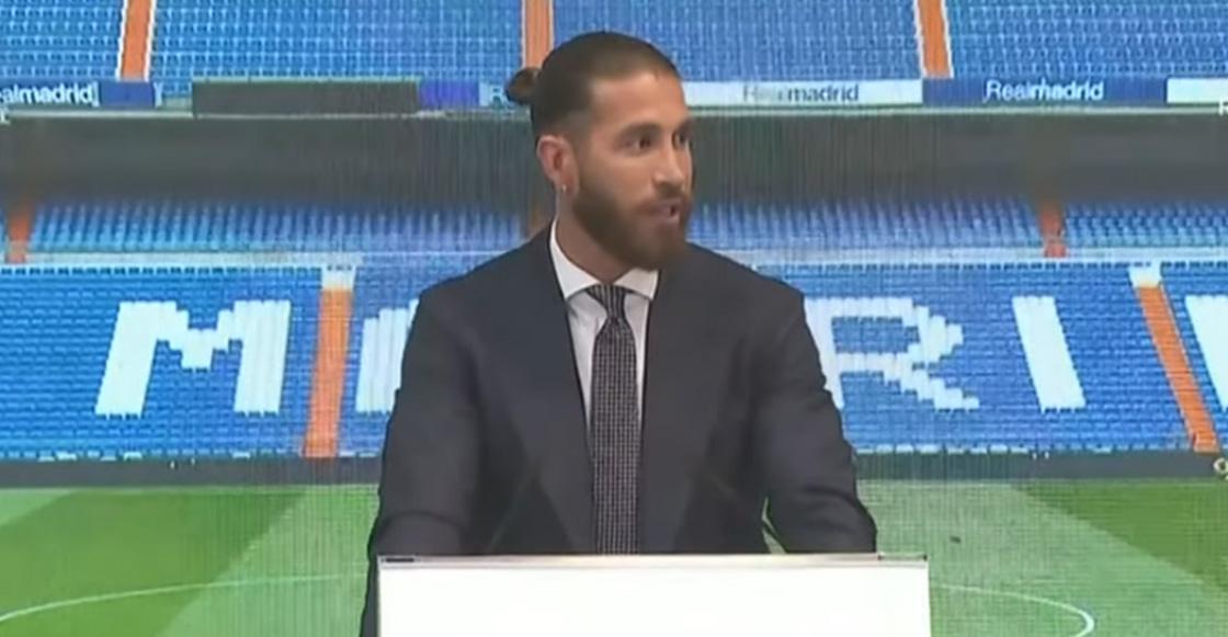 """Sergio Ramos en su despedida del Real Madrid: """"Acepté la oferta, pero me dijeron había caducado"""""""