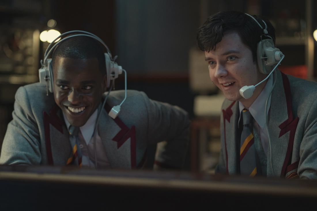 Tercera temporada de 'Sex Education'