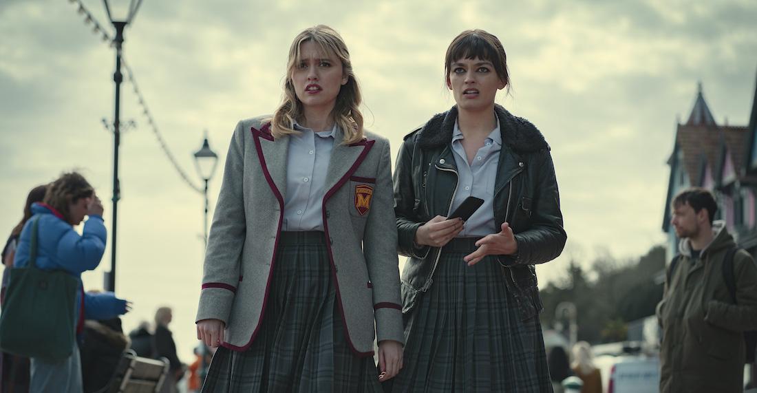 Netflix revela la fecha de estreno de la tercera temporada de 'Sex Education'
