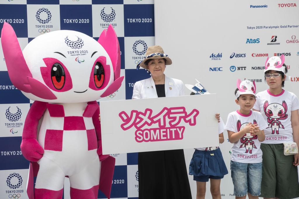 Historia y significado: Miraitowa y Someity las mascotas de Tokio 2020