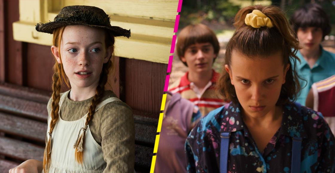 Anne with an Stranger: Este es el nuevo elenco de 'Stranger Things' de Netflix