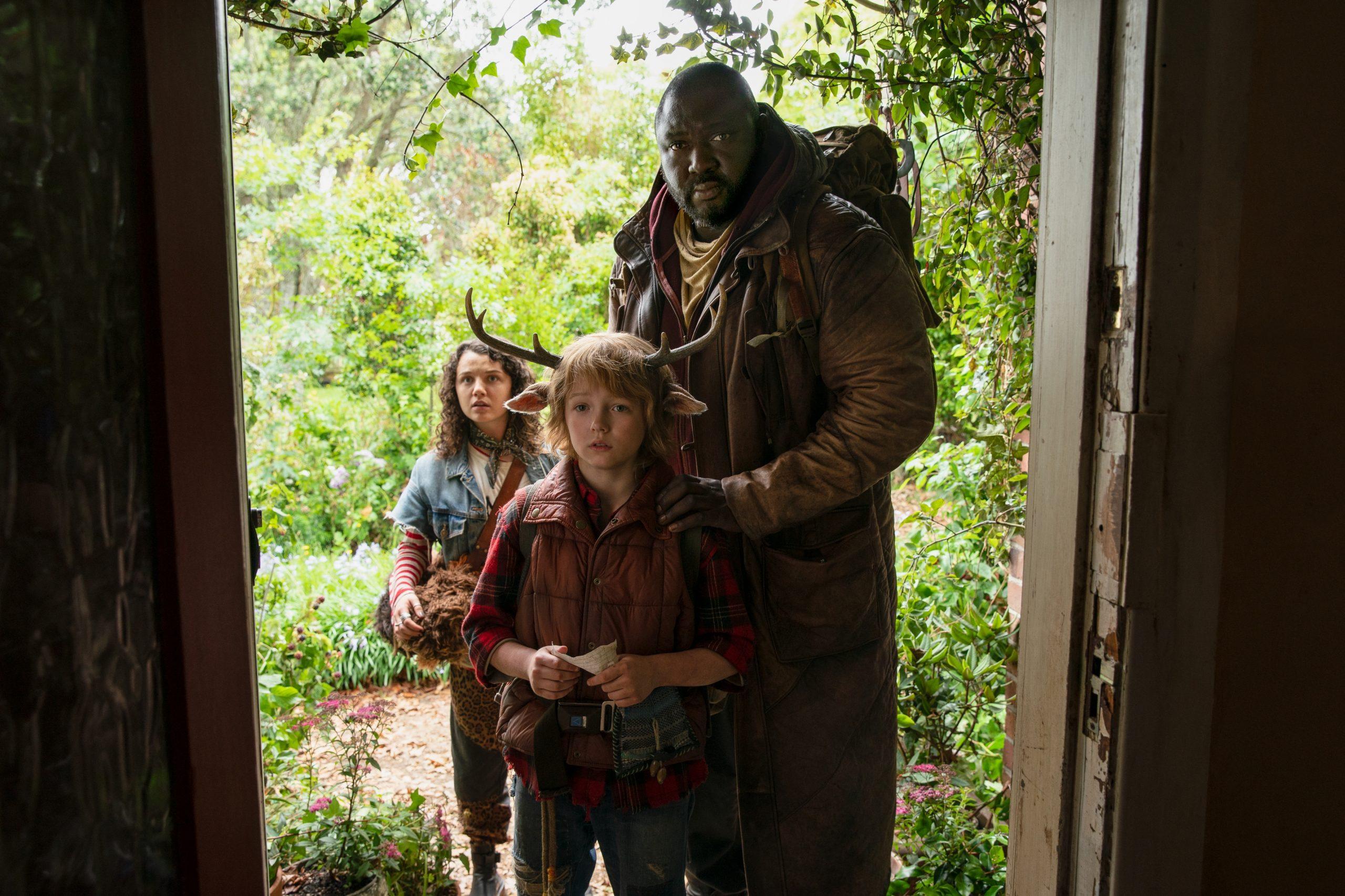 5 razones por las que debes ver 'Sweet Tooth', la nueva serie de Netflix