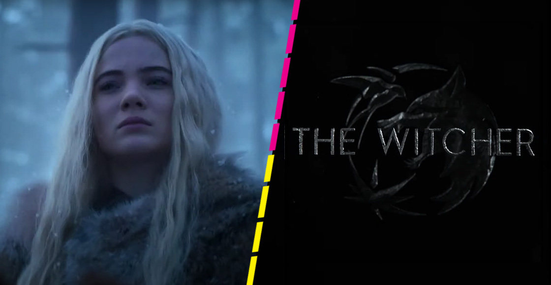 ¿WitcherCon? Aquí el primer teaser de la segunda temporada de 'The Witcher'