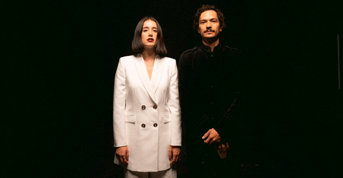 """Vanessa Zamora y Caloncho nos invitan a soltar un amor en la rola """"Optemos"""""""