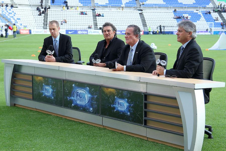 Venta Fox Sports Liga MX