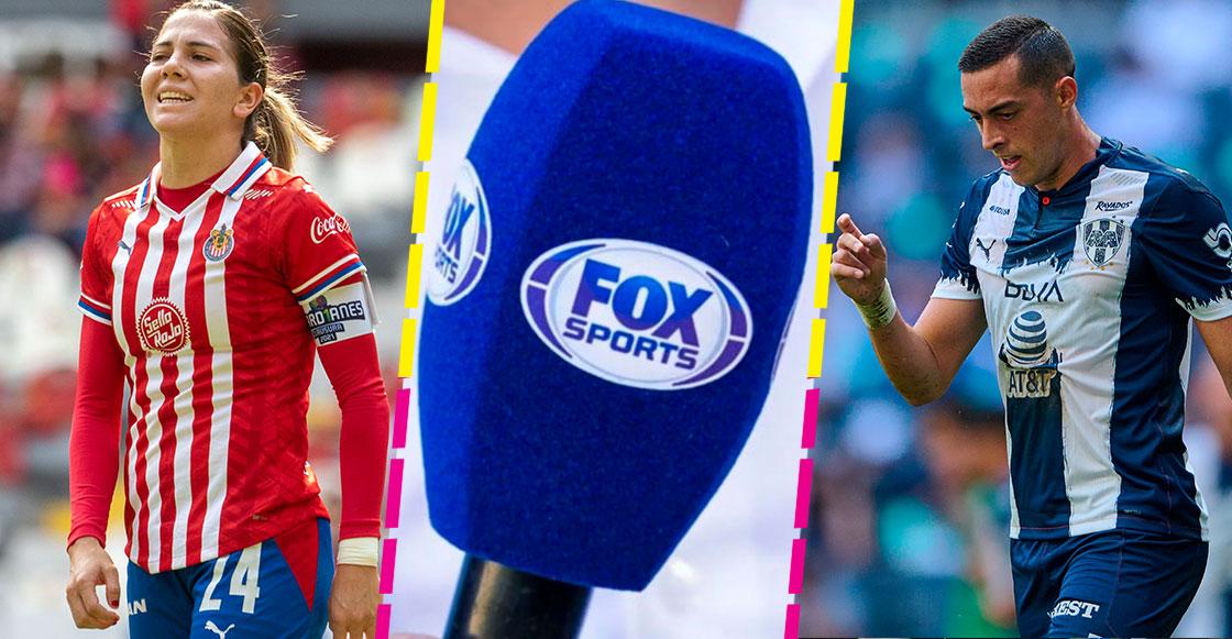 ¿Qué sucederá con los derechos de transmisión de equipos de la Liga MX tras la venta de Fox Sports?