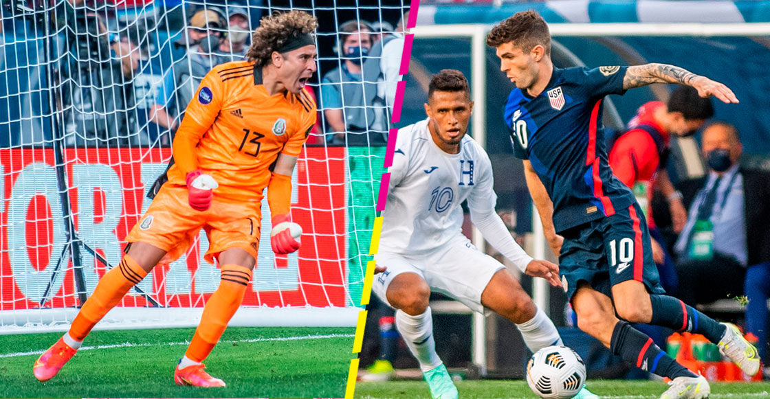 ¿Cómo, cuándo y dónde ver en vivo a México vs Estados Unidos en la Final de la Nations League?