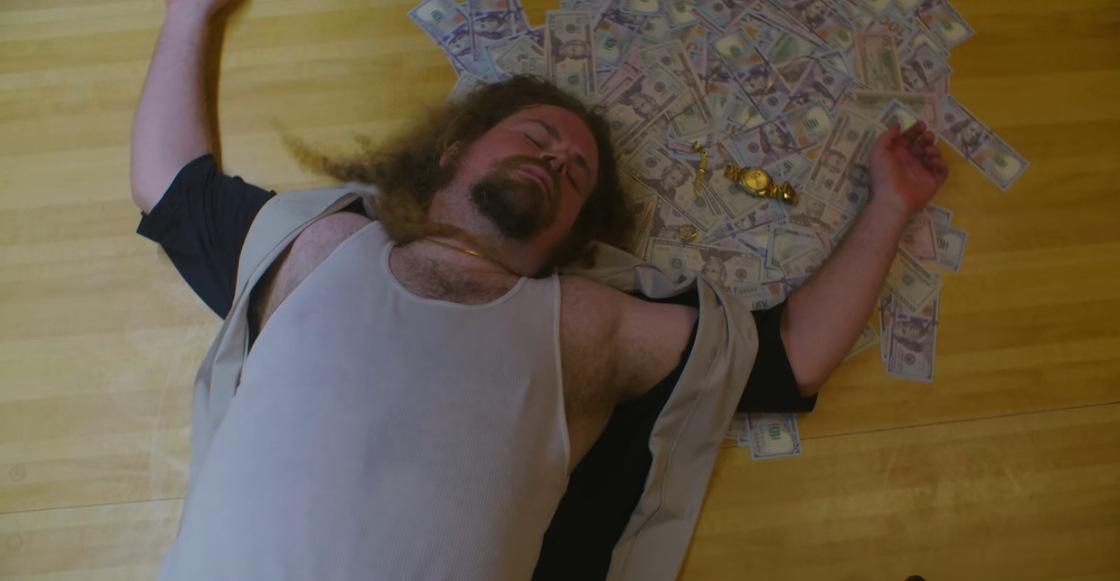 """Wavves homenajea a 'The Big Lebowski' en su nuevo video para la rola """"Hideaway"""""""
