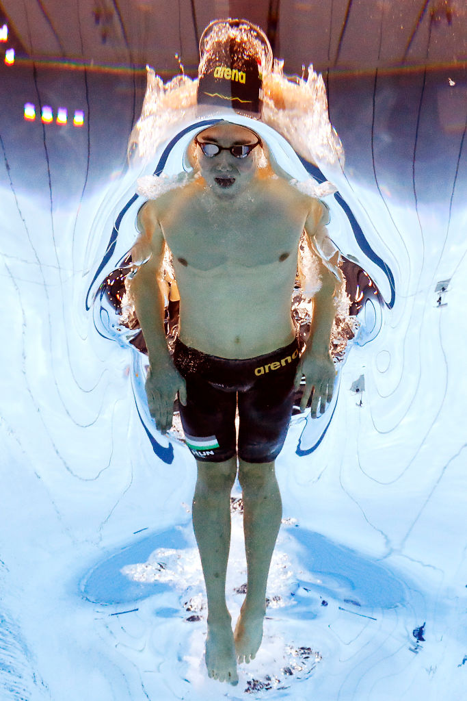 ¿Cuántos atletas se necesitaron para igualar los triunfos de Michael Phelps en la natación de Tokio 2020?