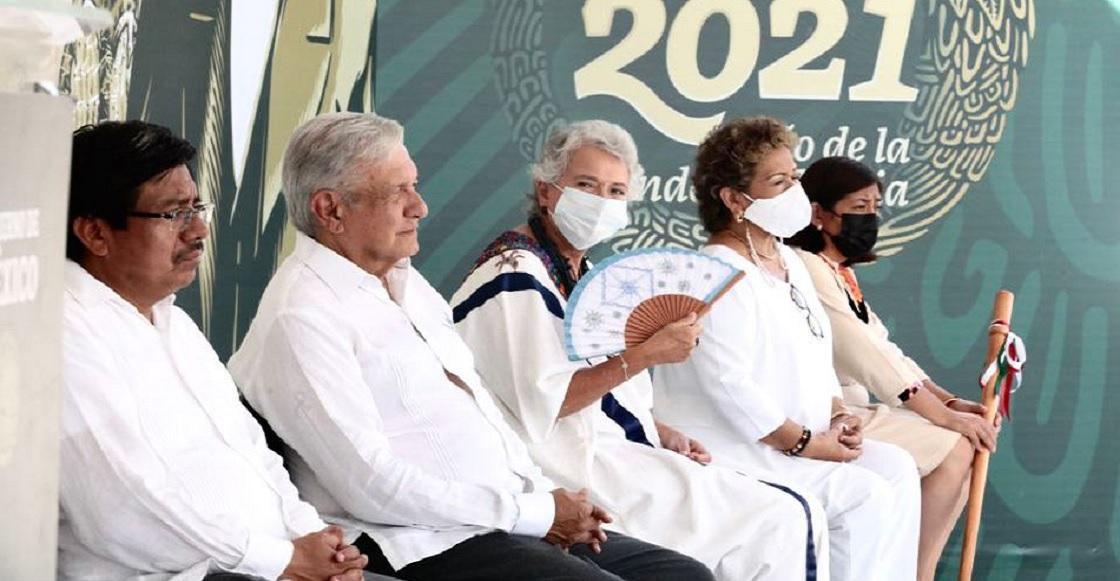 AMLO guerrero acapulco secretaria de salud