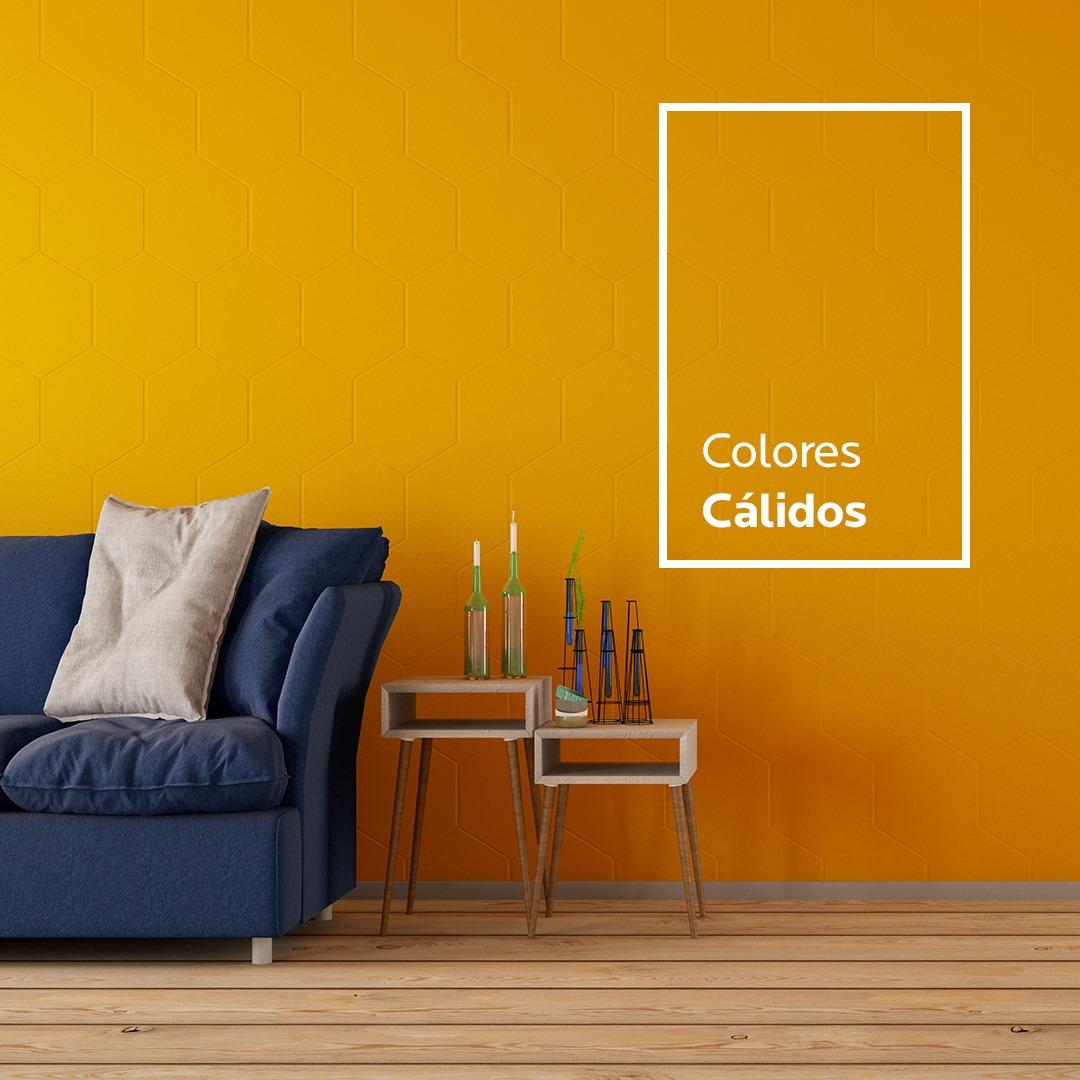 Colores Cálidos de Sherwin-Williams