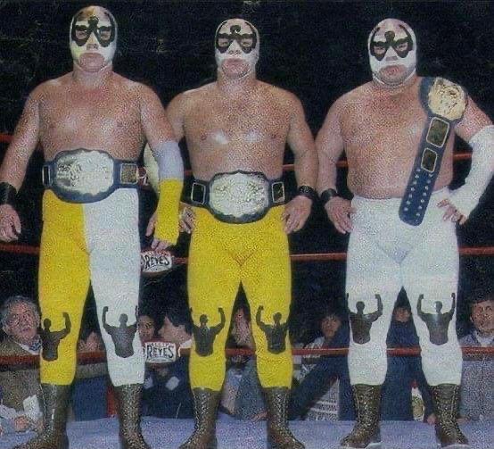 Falleció el luchador Brazo de Plata, también conocido como Súper Porky, a los 56 años de edad