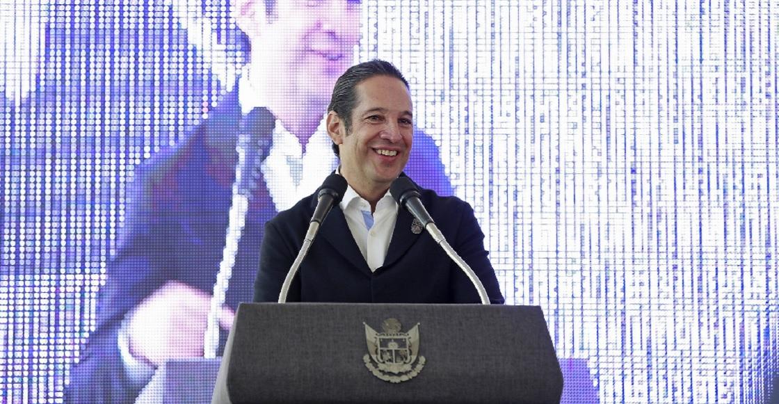 Francisco Dominguez Queretaro