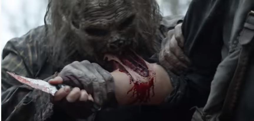 El tráiler de la temporada final de 'Walking Dead' ya fue revelado
