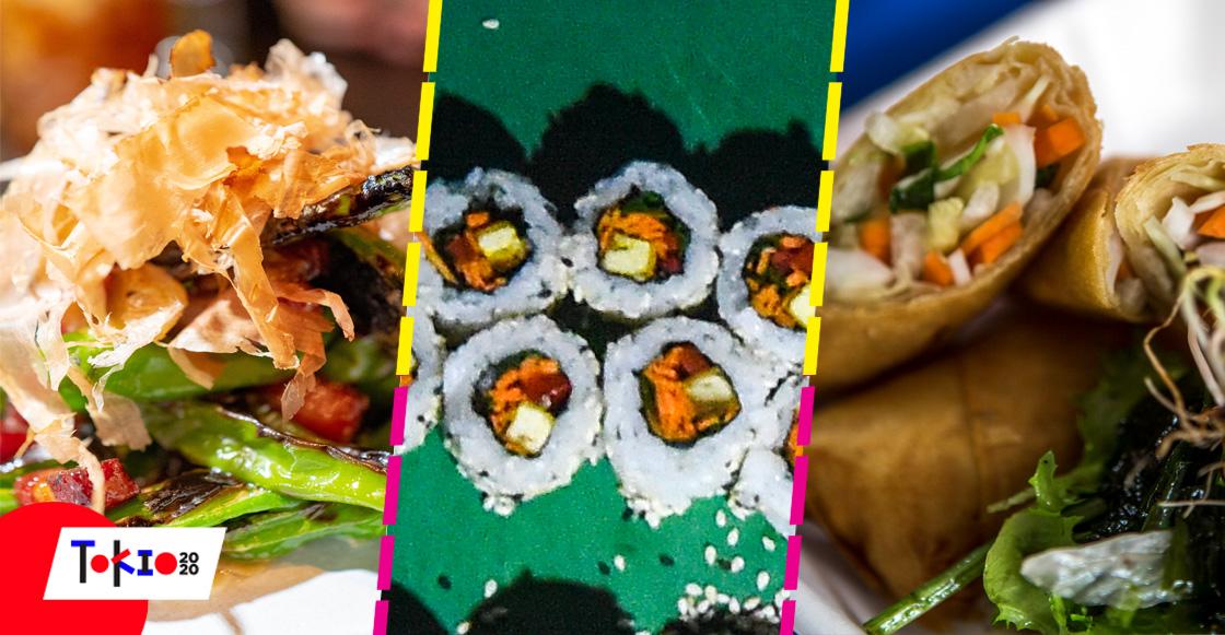 ¿Horrores gastronómicos? 5 platillos japoneses que hemos mexicanizado