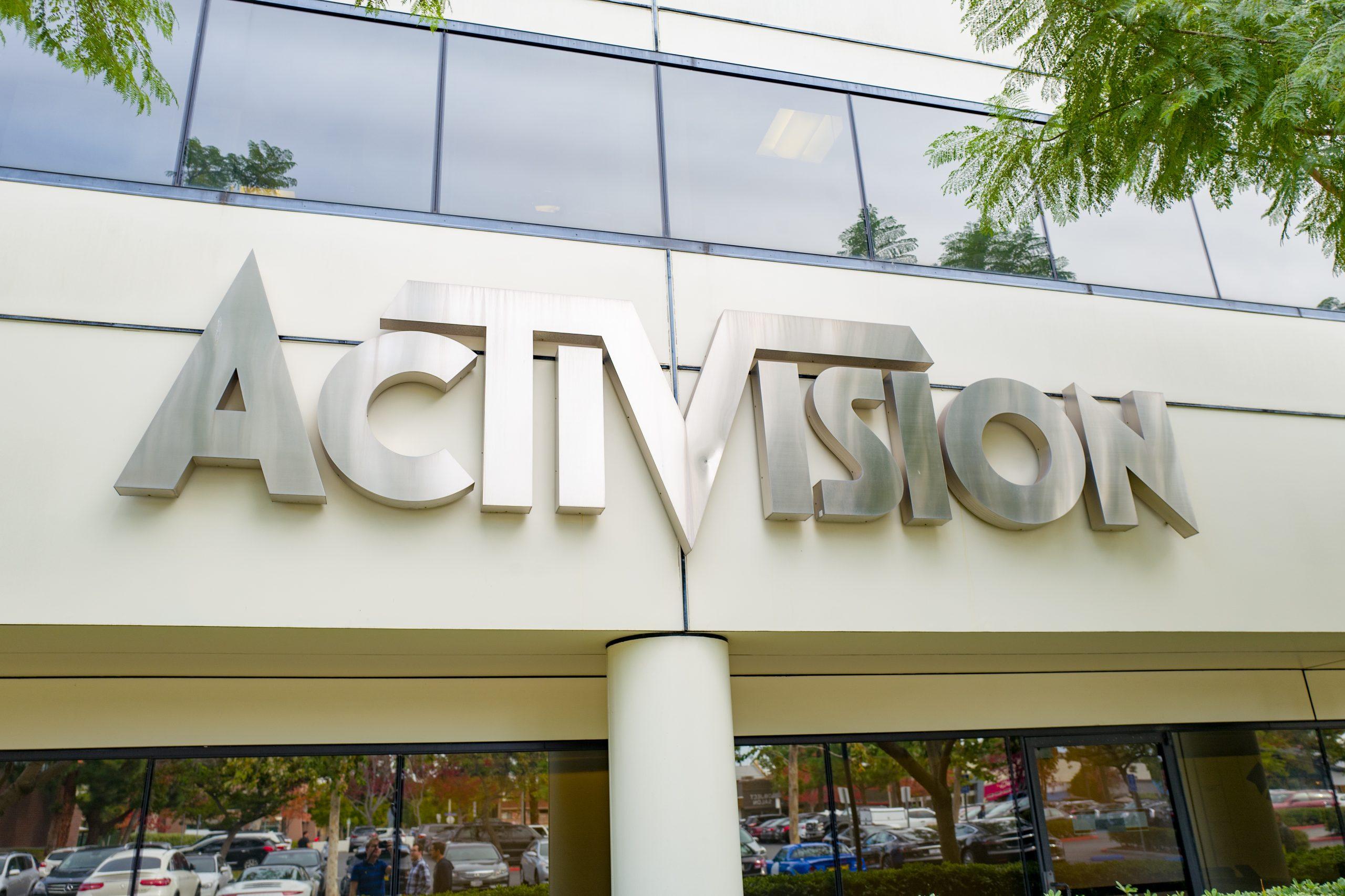 Demanda por acoso y huelga: Esto es lo que está pasando con Activision Blizzard
