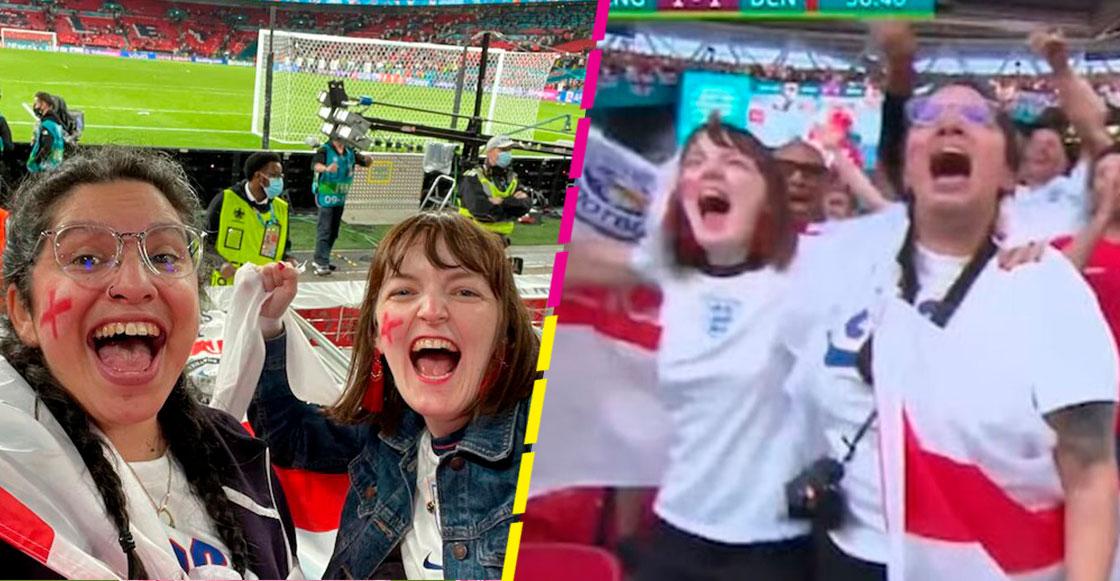 Aficionada de Inglaterra se reportó enferma para ir a la semifinal de la Euro; su jefe la cachó y despidió