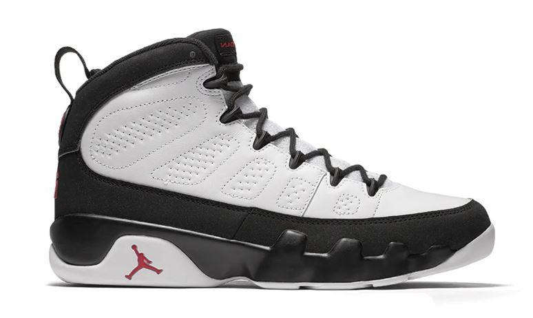 Sneakers Air Jordan 9 Retro de Space Jam