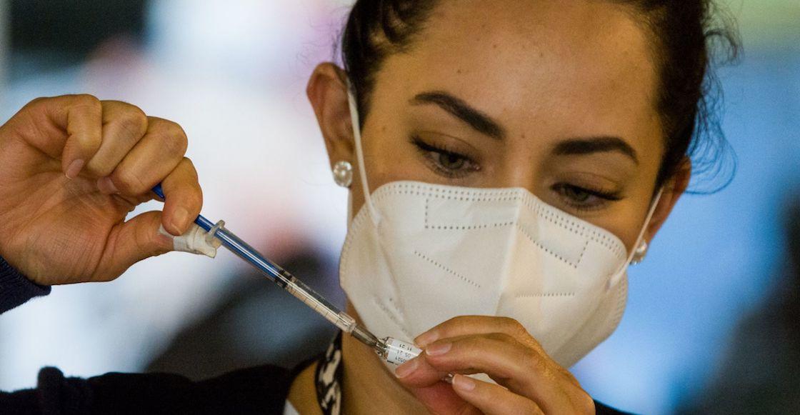 En estas alcaldías iniciará la vacunación a personas de 18 a 29 años en CDMX