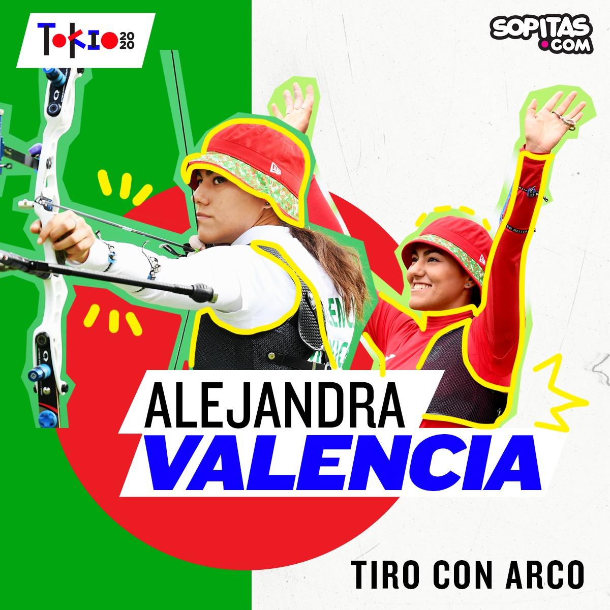 Alejandra Valencia, la diseñadora gráfica que llegó al tiro con arco por casualidad