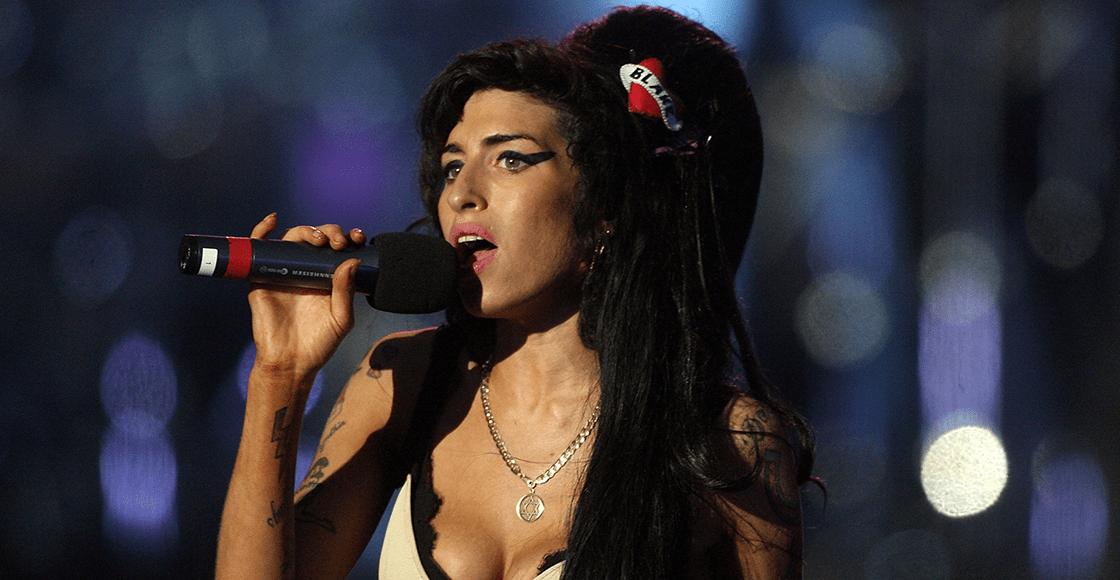 Amy Winehouse tendrá un nuevo documental en Paramount+