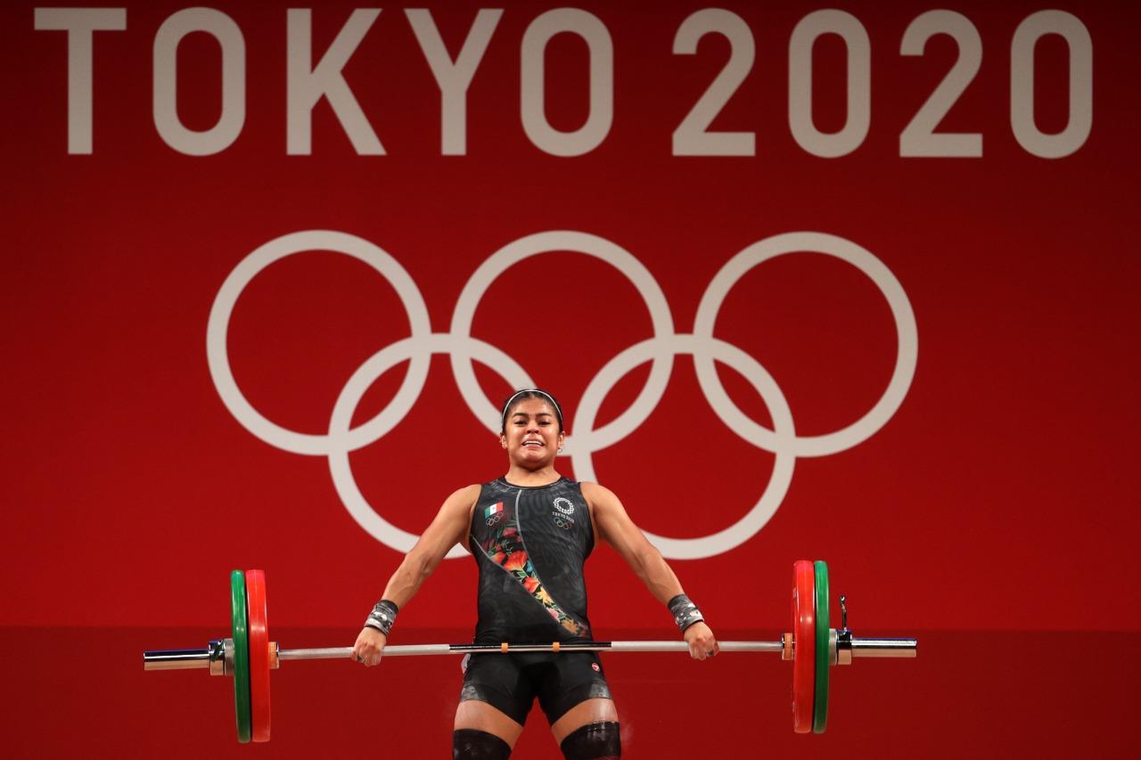 Así le fue a Ana Ferrer en su debut en Juegos Olímpicos de Tokio