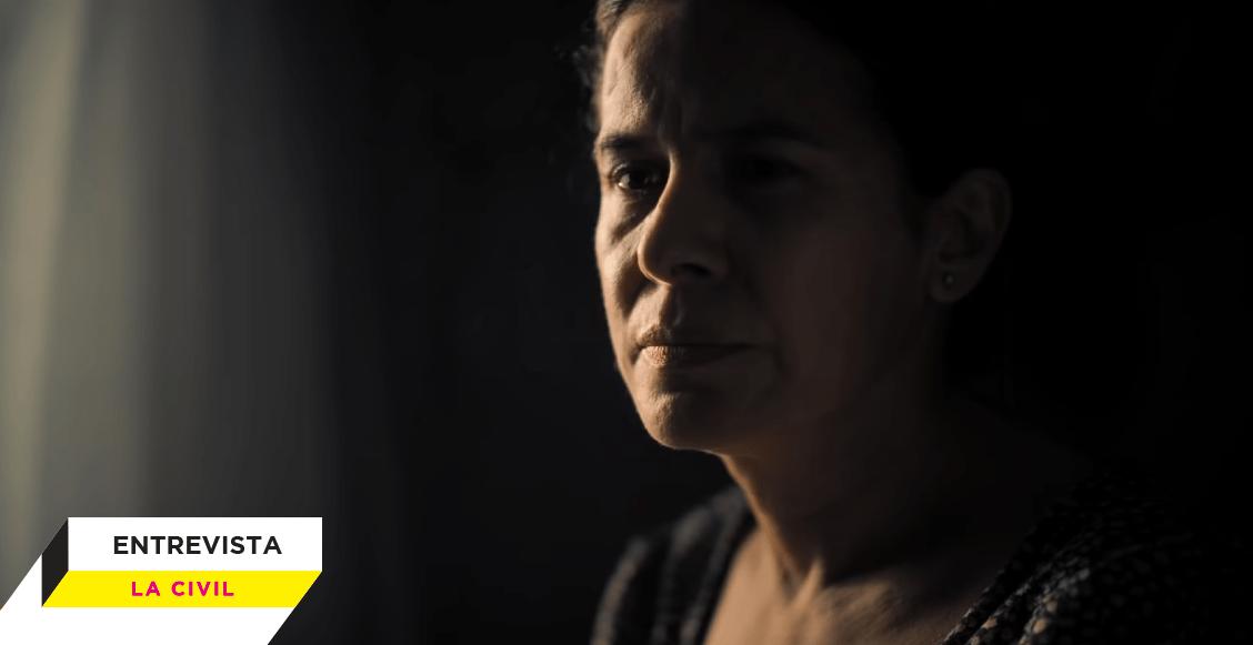 """""""Es la historia de muchas mujeres"""": Una entrevista con Arcelia Ramírez por 'La civil'"""