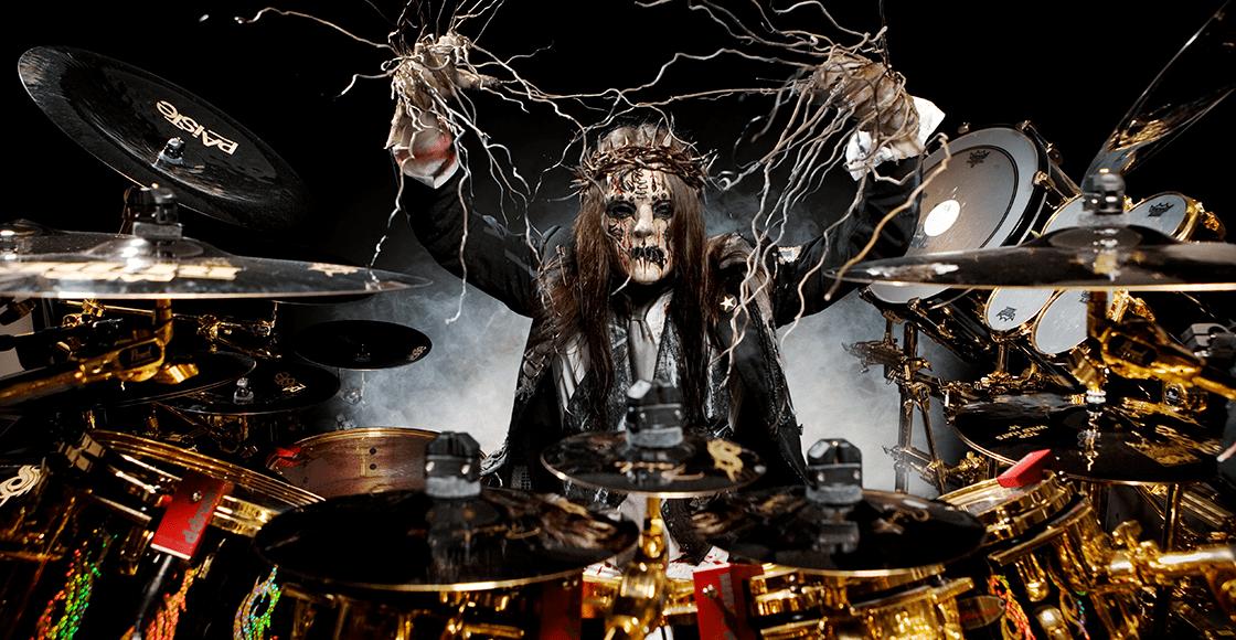Puro poder: Así fue el último concierto de Joey Jordison con Slipknot