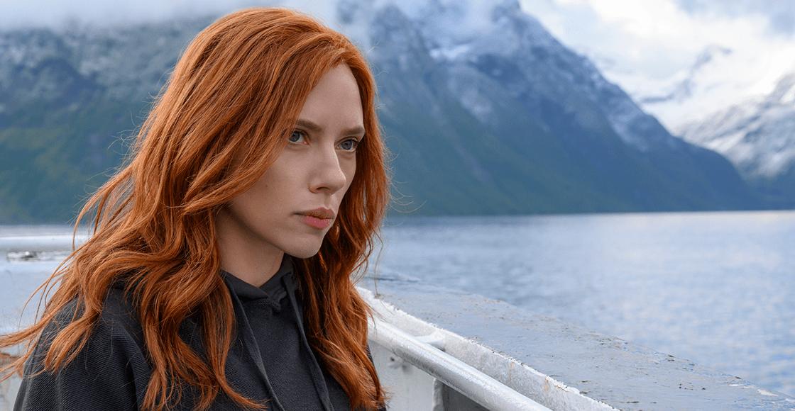 'Black Widow' rompe récords de taquilla pospandemia en su fin de semana de estreno