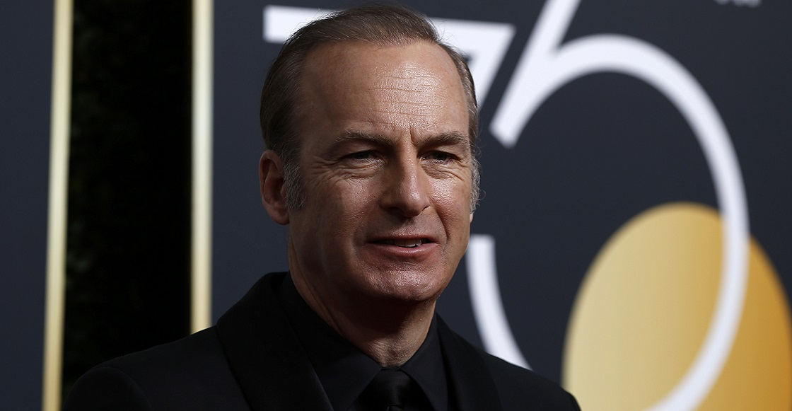 75th Golden Globe Awards – Arrivals – Beverly Hills, California, U.S., 07/01/2018 – Actor and director Bob Odenkirk.