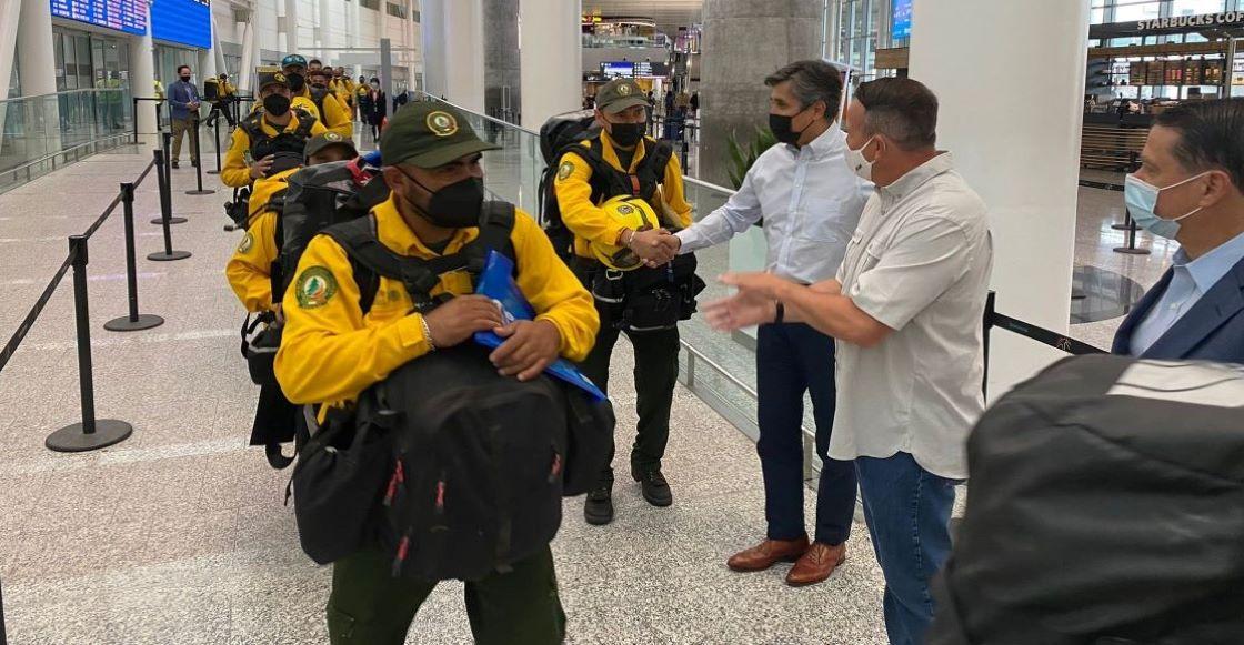 bomberos-mexico-canada-incendios