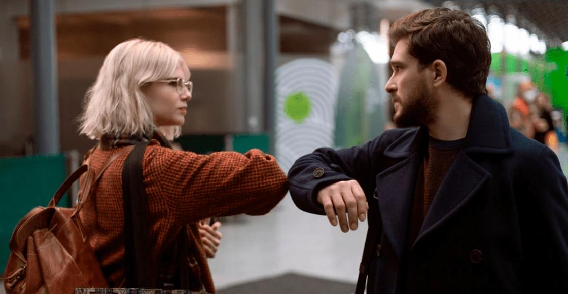Mucho romance y drama: Checa el tráiler de la segunda temporada de 'Modern Love'