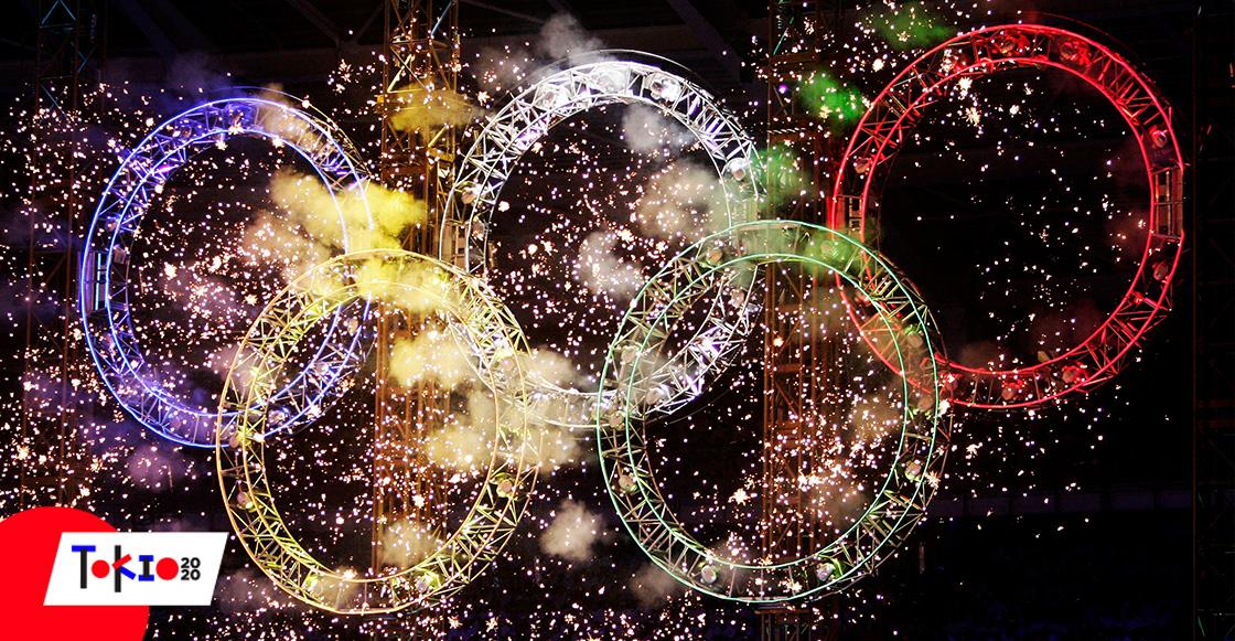 ¿Cómo, cuándo y dónde ver la inauguración de los Juegos Olímpicos Tokio 2020?