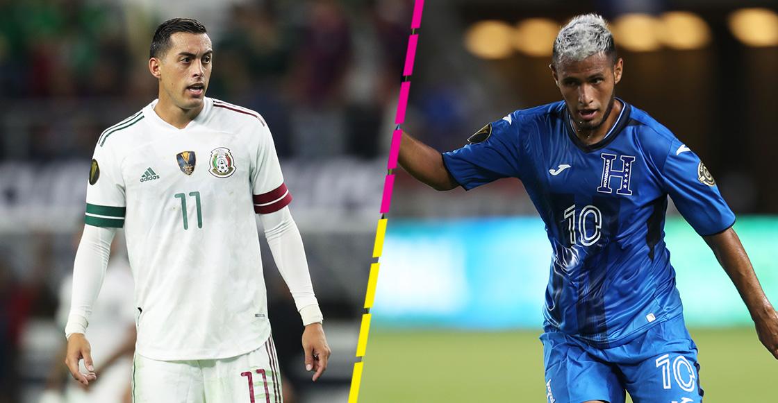 Cómo, cuándo y dónde ver el partido México vs Honduras de los cuartos de final de