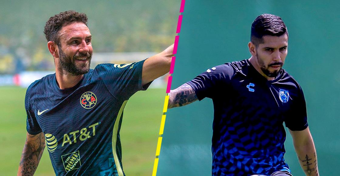 ¿Cómo, cuándo y dónde ver el inicio de la Liga MX entre Querétaro vs America?
