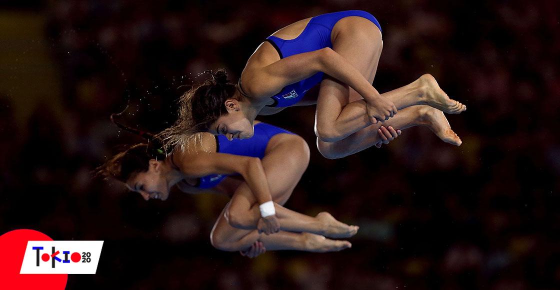 Guía básica para entender cómo se califican los clavados en Juegos Olímpicos